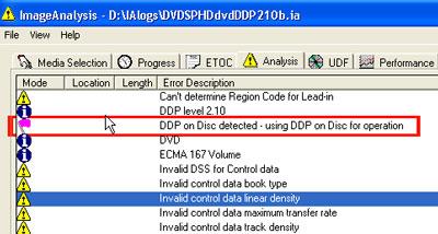 DDP on DVD